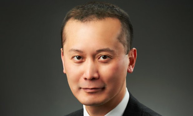 Edward T. Kang of Kang Haggerty Fetbroyt.