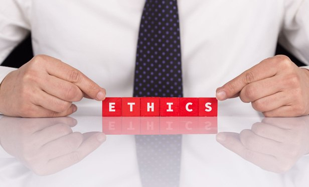 Ethics Photo: Shutterstock.