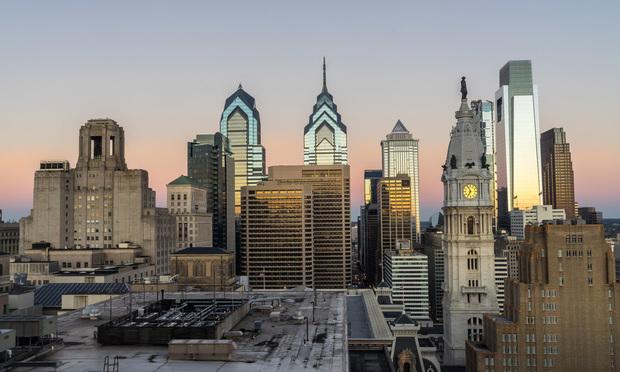 Philadelphia-PA-Skyline