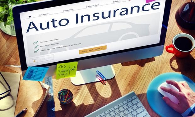 Auto insurance - Photo credit: Rawpixel.com/Shutterstock.com