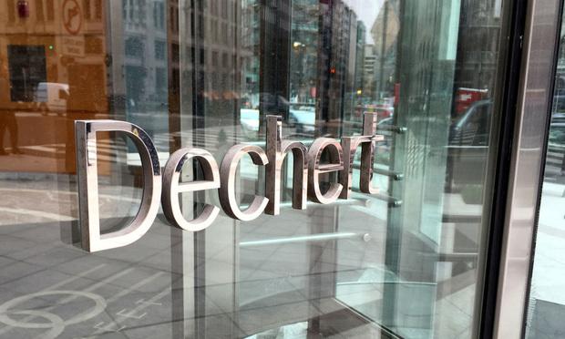 Dechert