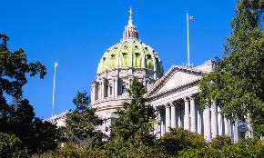 Pa Supreme Court Voids Congressional Map as Unconstitutional Orders Redrawing