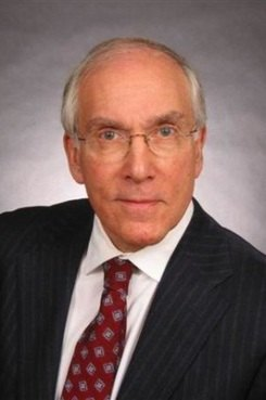 Robert A. Korn of Kaplin Stewart.