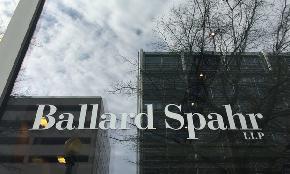Ballard Spahr Sees Big Revenue Gain Slight Profit Dip After Midwest Merger