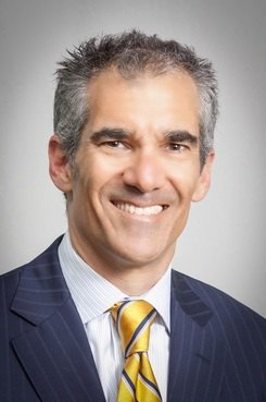 Sid Steinberg of Post & Schell