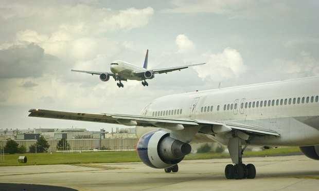 Justices Grant Appeal in US Airways Slip-and-Fall Case   The Legal Intelligencer