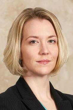 Nicole O'Hara, Gross McGinley