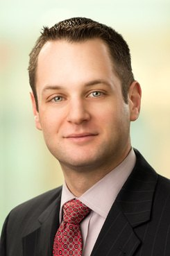 Scott C. Oberlander, Flaster Greenberg