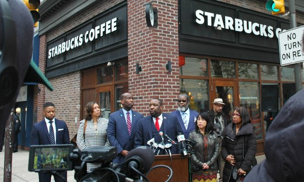 Lawyer for arrested men hopeful on meeting with Starbucks