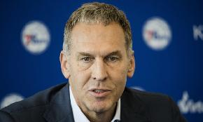 Paul Weiss Finds 76ers' Colangelo Was 'Reckless' in Twitter Scandal