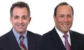 Weber Gallagher Elects New Chairman From New Jersey