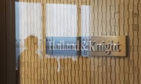 People in the News Nov 20 2018 Holland & Knight