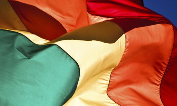 Gay marriage, gay flag, LGBT, rainbow flag