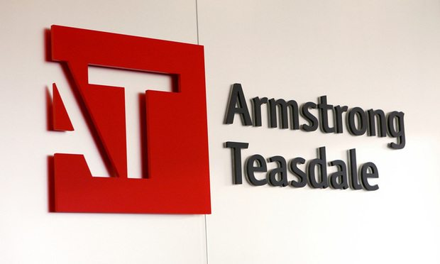 Armstrong Teasdale/courtesy photo