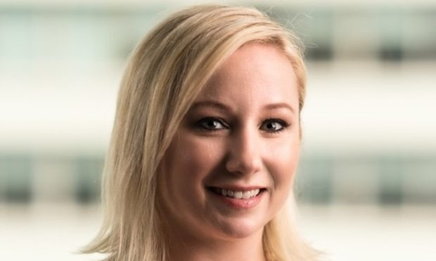 Jessica Mazzeo, Griesing Law