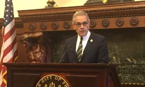 'There's Still a Question About His Agenda': Lack of Party Endorsement Not Krasner's Only Hurdle in Reelection Bid
