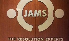 Federal Judge Slams JAMS for Failing to Disclose Financial Interests Firm Contacts