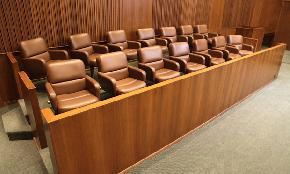 Justices Punt on Whether Judge's Absence During Voir Dire Requires New Trial