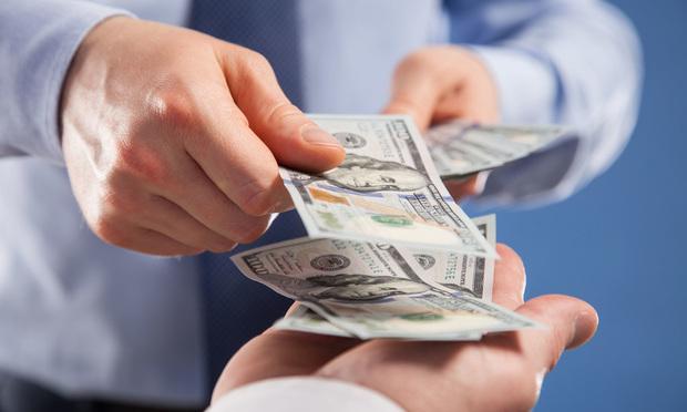 Exchanging Money