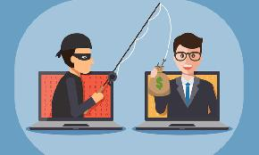 'Spear Phishing' Is a Growing Cyberthreat to Law Firms and Expensive Tech Can't Stop It