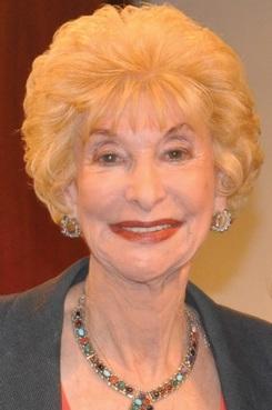 Sandra Mazer Moss