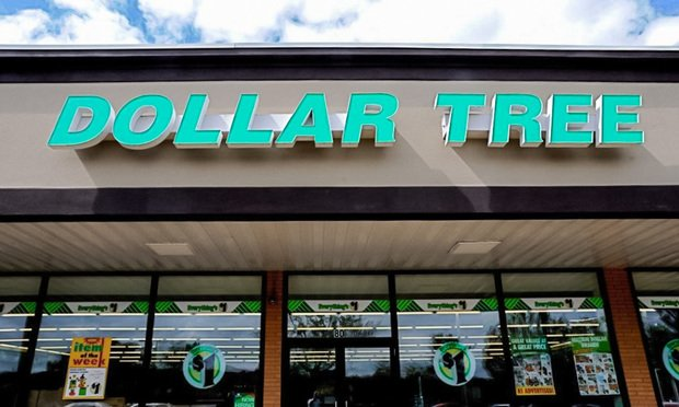 Judge OKs Slip-and-Fall Lawsuit Alleging Dollar Tree Was On
