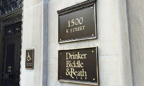 Drinker Biddle Takes 17 Litigators Led by Jorden From Carlton Fields