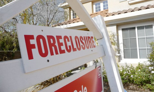 Judge: Shuttering NJ Foreclosure Firm Doesn't Need Receiver