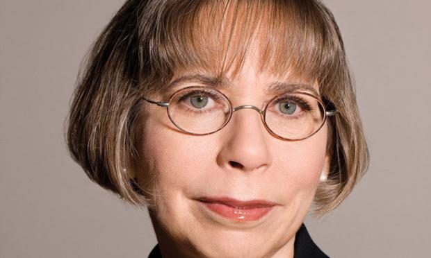 Gretchen Temeles, of Duane Morris