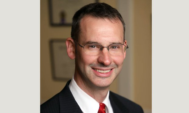 James W. Cushing of the Law Office of Faye Riva Cohen
