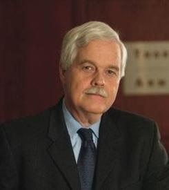 David Ries, Clark Hill