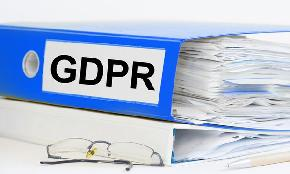 One Year Later Phila Area GCs Say They're Still Wrestling With GDPR's Requirements