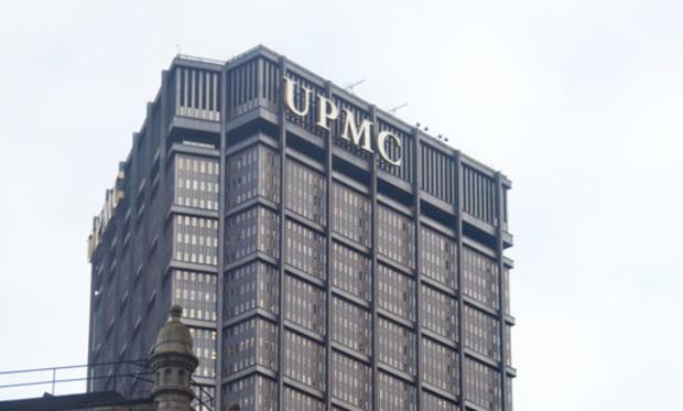 University Pittsburgh Medical Center