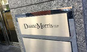 Duane Morris Finalizes Merger With Satterlee Stephens Adding 65 in NY