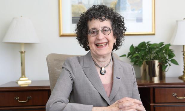 Judy Stein