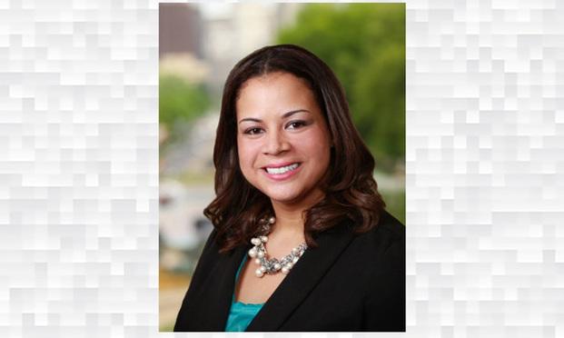 Melissa Hazel Davis, Griesing Law