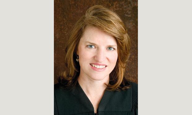 Judge Lisa M. Rau.