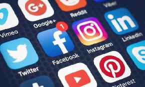 Law Firms Using Policies Not Monitoring to Prevent Social Media Mishaps