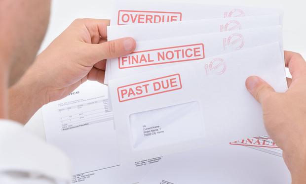 debt statements