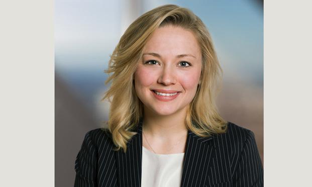 Elizabeth A. Bailey of Saltz Mongeluzzi Barrett & Bendesky