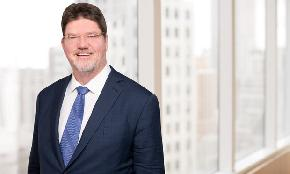 As It Builds Corporate Finance Practice O'Melveny Lures Former Partner Back From Dechert