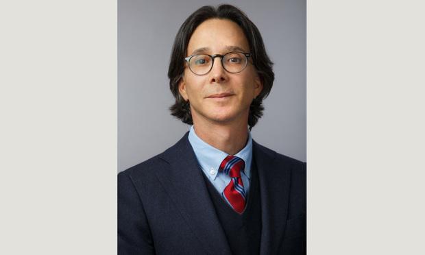Russell Paul, shareholder at Berger Montague