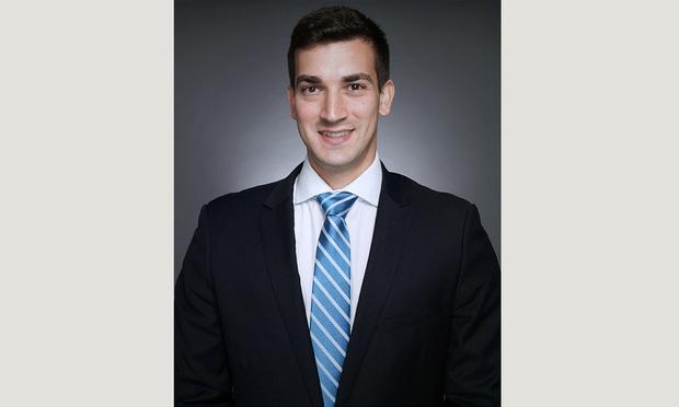 Jason S. Kaner of Pond Lehocky Giordano.