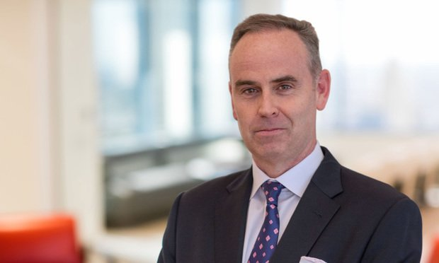 John McDonald, shareholder at Cozen O'Connor (Photo: Courtesy Photo)