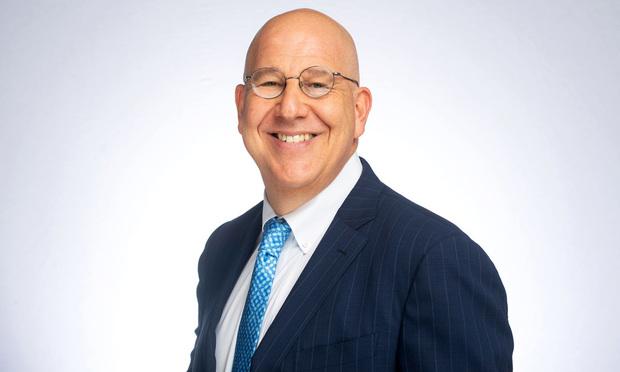 Steven Schain of Hoban Law Group.