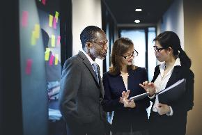 One Pa Law Firm Scores High on Diversity but Diverse Attorney Advancement Still a Struggle Overall
