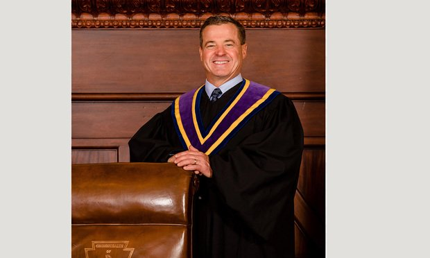 Justice David N. Wecht