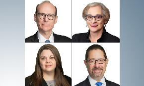 Blank Rome Adds Morrison & Foerster State Tax Group Including Practice Leader