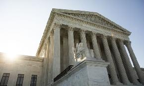 At US Supreme Court UPenn ERISA Class Rebuts 'Apocalyptic Warnings'