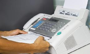 Giving Out Business Card May Be 'Express Permission' to Field Faxes Third Circuit Rules